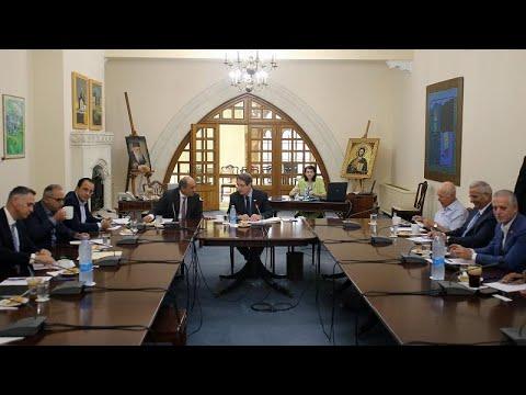 Κύπρος – Εθνικό Συμβούλιο: Ομόφωνη καταδίκη των τουρκικών προκλήσεων…