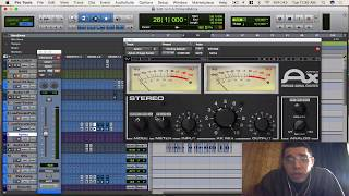 How To Use: Waves Aphex Aural Exciter