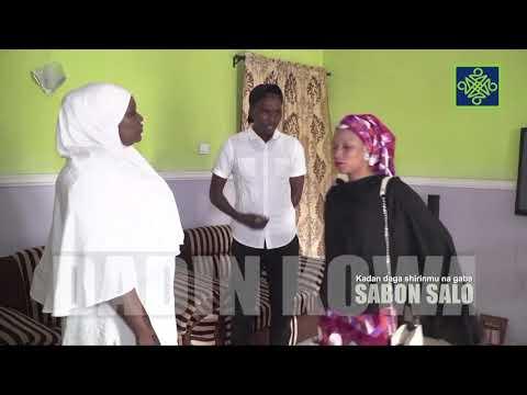 #YUSIFALI#AREWA#dadinkowa sabon salo episode 65#trailer