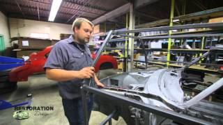 Restoration Design's Porsche 911ST: Introduction
