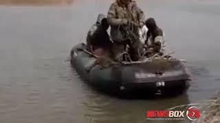 Поселок моряк рыболов приморский край после наводнения 2020