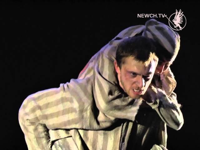 Театральний фестиваль. Чим дивували білоруські актори?