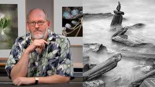 The Secrets to Visualization and Composition with Photographer Huntington Witherill