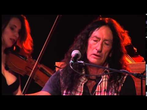 Концерт Ken Hensley (ex-Uriah Heep) в Львове - 7