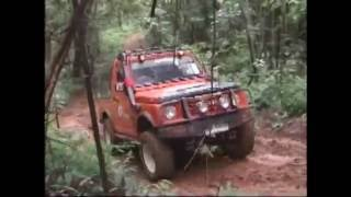preview picture of video 'Offroad Kangsuaten..BY Tanko 4WD1/2'