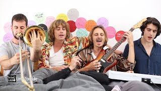 Lime Cordiale   Money   Acoustic For In Bed With