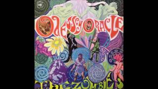 The Zombies ~ Maybe After He's Gone (Vinyl)