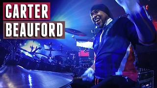 "Carter Beauford | ""Shake Me Like A Monkey"" by Dave Matthews Band"