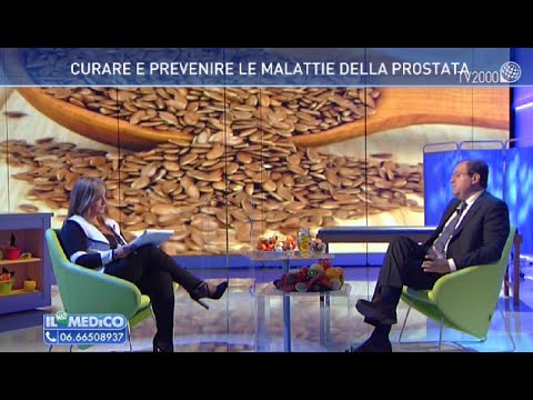 Come fare prostata massaggio il video tutorial di dito