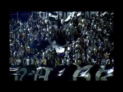 """BURRA BRAVA JORNADA 5 TA 2014"" Barra: La Burra Brava • Club: Zamora"