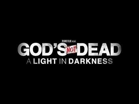 Movie Trailer: God's Not Dead: A Light in Darkness (0)
