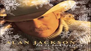 Alan Jackson Let It Be Christmas 2002 HQ