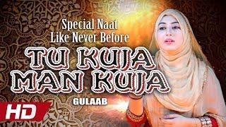 Special Naat Like Never Before || Tu Kuja Man Kuja || Gulaab || Hi Tech Islamic   Beautiful Naat