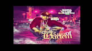 Cam'Ron - N.B.C. Ft. Charli Baltimore & N.O.R.E. - King Of Harlem  Mixtape