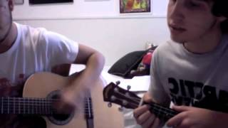 FRIDAY NIGHT DON'T EVER LET IT END - SPECTOR (ACOUSTIC COVER)
