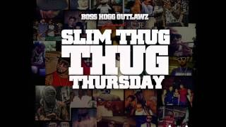 20. Slim Thug - Type Of Party G-Mix feat. Dom Kennedy (2012)