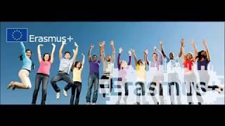 Experiencia de Alumnos Erasmus+