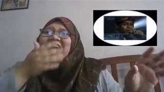 KEVIN - DEWI (Dewa 19) - TOP 15 - Indonesian Idol 2018 | Malaysian Reaction