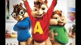 Chipmunks:Gotta go my own way