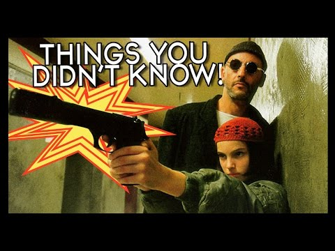 7 Things You (Probably) Didn't Know About Léon: The Professional!