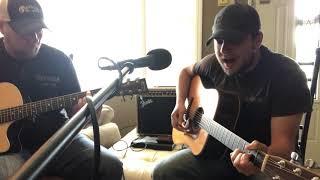 Cover Me Up   Morgan Wallen  Jason Isbell (guitar Cover)