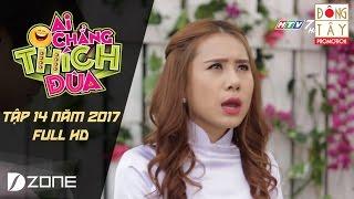 Mua Son l Ai Chẳng Thích Đùa 2017 l Tập 14 Full (9/4/2017)