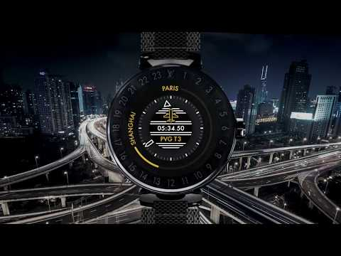 Louis Vuitton Tambour Horizon – The New Connected Watch / Watches The Guide