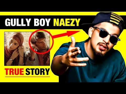 Gully Boy के असली हीरो Naezy की कहानी   Real Life Rapper   Ranveer Singh   14th February