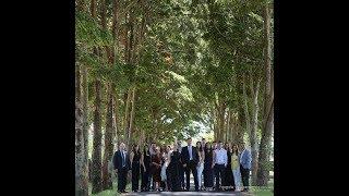 Boda Civil - Civil Wedding.