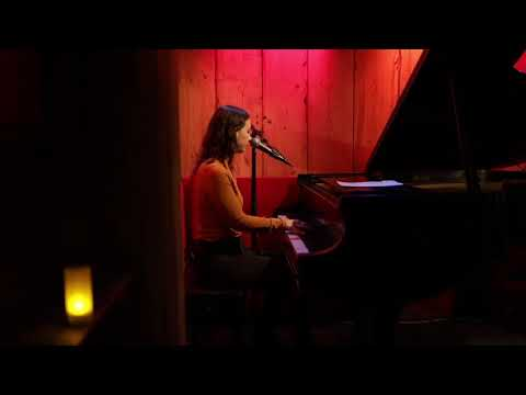 Danielle Lussier - Tortured at Rockwood Music Hall