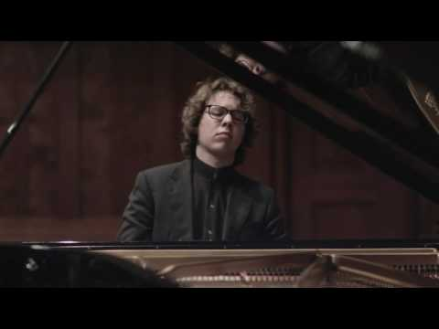 play video:Hannes Minnaar - Gabriel Fauré - Nocturne No. 13 in B Minor, Op.119