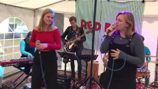 Modern World - Anouk (RED BAND COVER)