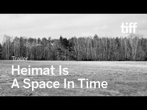 Heimat ist ein Raum aus Zeit ( Heimat ist ein Raum aus Zeit )