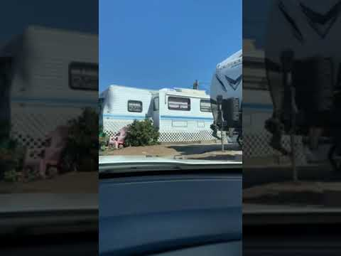 Video Of Sandy Shores RV Park, CA