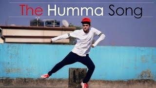 The Humma Song | Dance Choreography | Ok Jaanu || By Mrinal Mallick