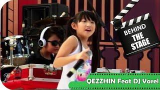 Download Video Qezzhin Feat DJ Varel - Behind The Stage PRJ Senayan - NSTV MP3 3GP MP4