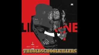 Lil Wayne feat. Gudda Gudda - Throwed Off