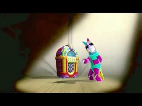Видео № 0 из игры Viva Pinata Pocket Paradise [DS]