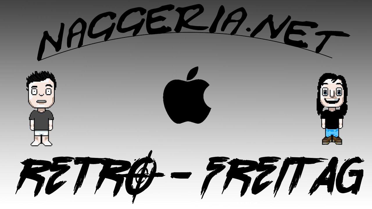[Retro-Freitag] SoM (iOS)