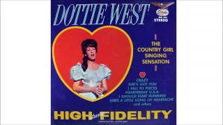 Dottie West - I'd Be Lying