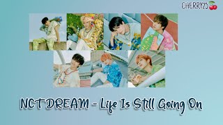 【認聲韓繁中字】NCT DREAM(엔시티 드림) - 오르골 (Life Is Still Going On/八音盒)
