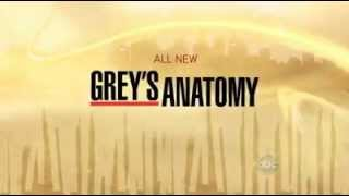 8x21 - Promo Grey's Anatomy & Scandal