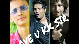 MTV Unplugged Season 3   O Meri Jaan by his Biggest Fan RIJWAN