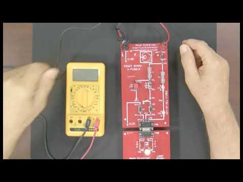 H 111A Automotive Electrical Troubleshooting Training with Vince ...