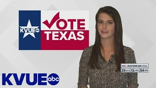 2020 election in Texas: How to research the candidates | KVUE