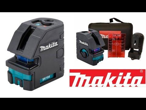 Nivel a Laser Makita SK104zz