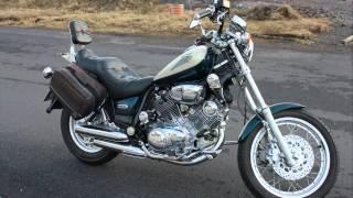 yamaha virago 1100 most popular videos rh novom ru Speedo Not Working Yamaha Virago XV1100 1997 Yamaha Virago XV1100 Special
