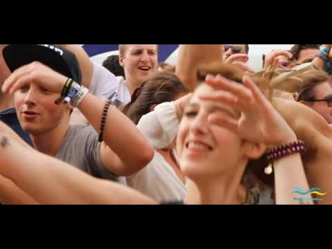 Beachland 2016 aftermovie by Kustnieuws.com