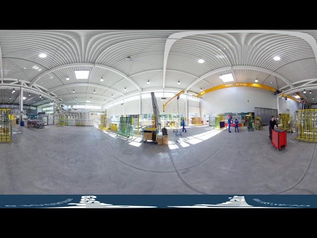 Vorschaubild Virtual Reality – Einblick in die Produktion von Glas Gasperlmair