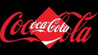 Coca-Cola Logo History!